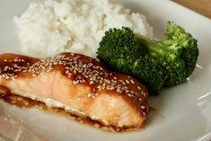 Gode retter til koldtbordet - uten melk og gluten Gazpacho, Pesto, Baked Potato, Ramen, Mashed Potatoes, Sushi, Pork, Baking, Vegetables