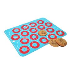 Ultimate Baking Mat for Cookies.