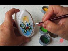 Vela em Sabonete (Natal 3) - YouTube