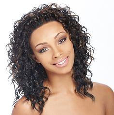 BRAID LACE TROPICANA    When 'the natural-and-lovely-curled-wigs' meet the 'French braid  of an innocent beauty',it is irresistible for women to fall in  love with the most romantic wigs of the world!
