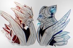 Fantasy Character Design, Character Art, Character Concept, Vergil Dmc, Dante Devil May Cry, Beast Creature, Art Basics, Final Fantasy Xv, Video Game Art
