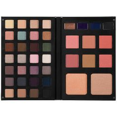 Smashbox - The Master Class Palette II #sephora  Most definitely want this
