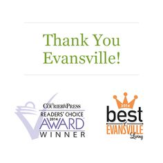 We are so thrilled to announce that Brinker's Jewelers has won another award! In addition
