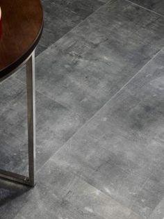 Steel Rock 46940 - Stone Effect Luxury Vinyl Flooring - Moduleo