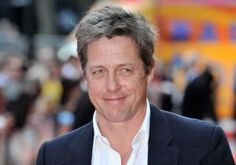 Hugh Grant is now a father of three. The actor reportedly fathered a child in September 2012 with a Swedish TV producer named Anna Elisabet Eberstein. Hugh Grant, Covering Gray Hair, Horror Fiction, Star Wars, Take Care Of Your Body, Hooray For Hollywood, Male Grooming, Life And Death, Upcoming Movies