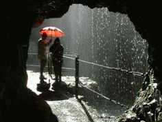 Regenalternativen, Wanderungen bei Schlechtem Wetter