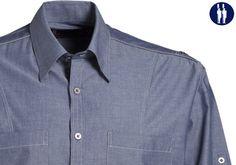 Una belleza de #Camisa Casual que te hará #LucirCasual y #VerteElegante #RegattaSport