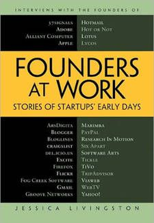 'Founders at Work: Stories of Startups' Early Days' is a book written by Jessica Livingston. Founders at work is all about startup. Got Books, Books To Read, Entrepreneur Books, Fly On The Wall, What Is The Secret, How To Become Rich, Starting Your Own Business, What To Read, Livingston