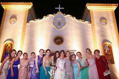 Sofisticação e MUITA alegria neste casamento maravilhoso! - Blog Paulo Villas…