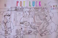 """Actress Wanted: The Director Of The Web Series """"Pot Luck"""" Is Looking For A Butch Lesbian In New Zealand"""