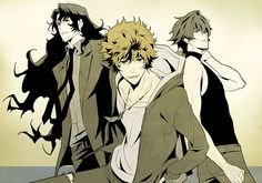Tags: Anime, Fanart, Zettai Karen Children, Pixiv, Fanart From Pixiv