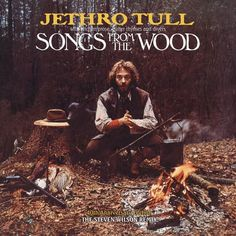 Jethro Tull - Songs From The Wood (The Steven Wilson Remix) (2017) [24bit Hi-Res, 40th Anniversary Edition] - 2017 Lossless, LOSSLESS, Vinyl & HD Music Jethro Tull - Songs From The Wood (The Steven Wilson Remix, 40th Anniversary Edition) 24 bit Year Of Release: 2017 Genre: Rock Format: Flac, Tracks Bitrate WRZmusic Jethro Tull - Songs From The Wood (The Steven Wilson Remix, 40th Anniversary Edition)