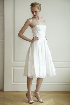Honor For Stone Fox Bridal Spring 2016