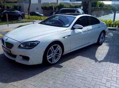 BMW 6-Series: 2013 BMW 640i | Dzooom.com
