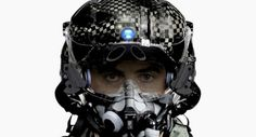 The Generation 3 helmet-mounted display system for the Lockheed Martin F-35 Lightning II Joint Strike Fighter
