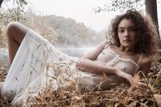 Summerwinter Homme Magazine November 2017 Sasha Kichigina by Christopher Ferguson - Fashion Editorials