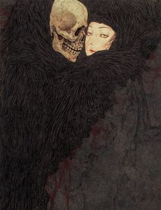 likeafieldmouse:  Takato Yamamoto- Confusing and Drowning Flux of Blood (2008)