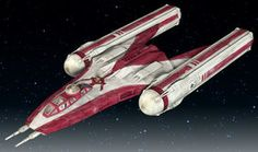 The BTL-B Y-wing Y-wing starfighter was a fighter-bomber built by Koensayr Manufacturing. First used...