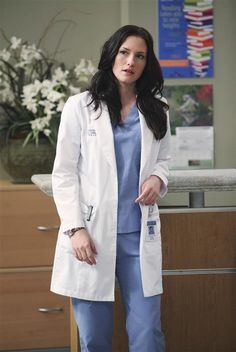 Chyler Leigh, Dr. Lexie Grey - 'Grey's Anatomy' doctors ranked: Seattle Grace's 20 hottest staffers