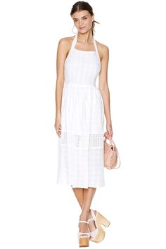 L'AMERICA She's All That Dress | Shop Dresses at Nasty Gal