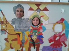 ACTIVIDADES EL el quijote MURALES - Buscar con Google Foreign Language, Baseball Cards, Reading, Painting, Google, Spanish, College, Carnival, School Projects