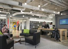 Hulu – Santa Monica Headquarters