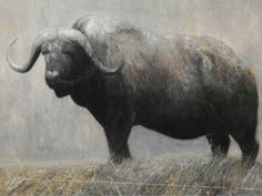 "Saatchi Art Artist Afdhal Afdhal; Painting, ""Freedom of Nature"" #art"
