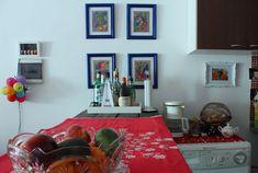Interiores #94: Odisea del espacio | Casa Chaucha