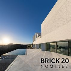 50 projects made it onto the short list for the Brick Award 2020 which celebrates outstanding international brick architecture. The nominated architecture projects will be published in the Brick Book Family Apartment, Brick Architecture, Retail Shop, Facade, Awards, Construction, Contemporary, Building, Projects