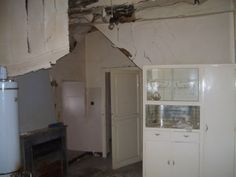 Private House renovation - Before works