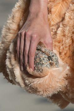Tony Ward at Couture Fall 2017 (Details)