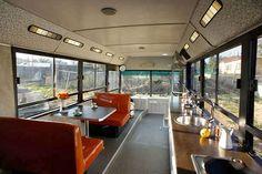 Bendito Lixo - Artesanato Reciclado: Casa ônibus