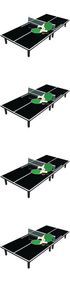 Sets 158955: Umbra Pongo Portable Table Tennis Set -> BUY IT NOW ...