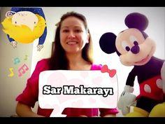 ELLERIM TOMBİK TOMBİK Çocuk Şarkısı - YouTube