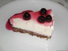 Scopri la ricetta di: Cheesecake all'amarena