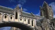 Christchurch Cathedral, Dublin's best budget hotels