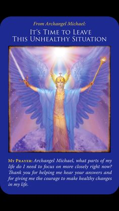 Weekly Angel Messages for May to This week I was guided to use the Archangel Michael oracle cards deck by Doreen Virtue. I have 2 ways you can hear these messages, by my latest radi… Doreen Virtue, Archangel Prayers, Affirmations, Angel Guidance, Your Guardian Angel, I Believe In Angels, Saint Michel, Angel Cards, Archangel Michael