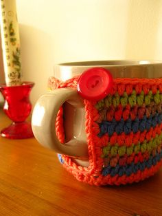 @Janet Little do you need one for your mug with a button that goes around the handle?!?!