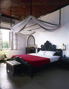 Спальня в марокканском стиле   #марокканскийстиль #полог #спальня