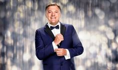 """Ed Balls publicity shot for Strictly..""""Tap dancing on a million dead""""..The man who was hand in hand with Tony Blair while declaring Illegal War, Human Rights Violations and Atrocity continues his career as a showman and comedian..Show some dignity and decorum and disappear quietly you muppet..."""