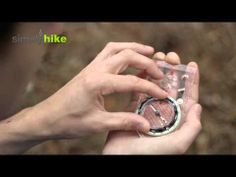 How to Use a Compass: The Basics – Micro Advice Video Series -Posted on 22 Jan 2014