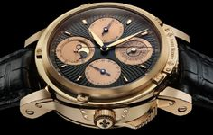 most expensive watches louis moinet magistralis Top 10 Most Expensive Watches in the World