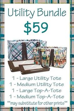 Great gift bundle!  Send me a message to order yours today!