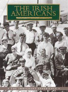 Irish immigrants in boston essay