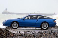 V6 Turbo Le Mans