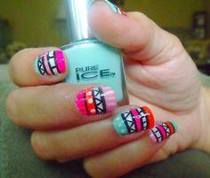 cute nail designsfor kids