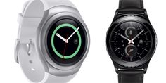 Samsung Gear S2 officially unveiled ahead of IFA