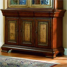 Lowest price online on all Hooker Furniture Vineyard 54 Inch Buffet - 478-75-900