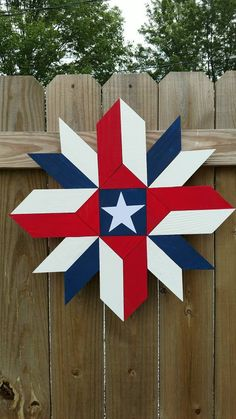 Check out this item in my Etsy shop https://www.etsy.com/listing/532857439/barn-quiltamerican-red-white-and
