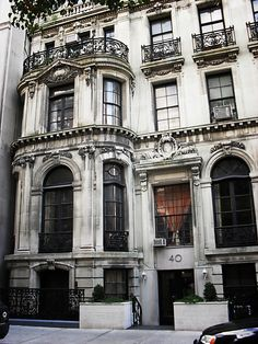 Upper East Side, New York City 110 | by Vivienne Gucwa